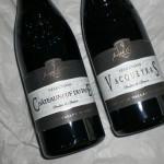Vacqueyras & Châteauneuf-du-Pape