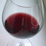 Spätburgunder Rotwein 2008 – QbA trocken