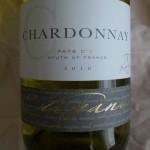 "Chardonnay ""Elegance"" VdP d'Oc 2010"