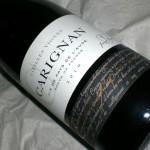 Carignan 2010 Vieilles Vignes – Vin de Pays de L´Aude