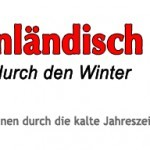 Burgenländisch durch den Winter – WINZER-Anmeldung