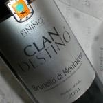 'ClanDestino' 2004 Brunello di Montalcino