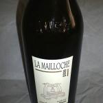 'La Mailloche' Arbois 2006