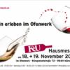 K&U Hausmesse 2011 in Nürnberg