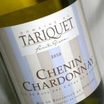 Tariquet 'Chenin-Chardonnay' 2010