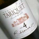 'Les 4 Réserve' 2009 Côtes de Gascogne