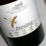 Riesling 'Setzer' 2009