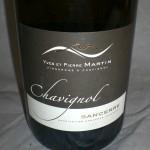 'Chavignol' Sancerre 2010