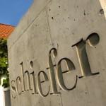 Uwe Schiefer – Weinverkostung