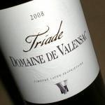 Triade 2008 – Domaine de Valensac