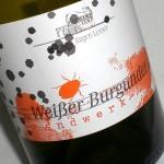 Weisser Burgunder 'Handwerk' 2010
