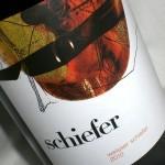 Weisser Schiefer 2010 Landwein