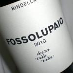 Fossolupaio 2010 – Bindella