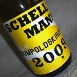 Schellmann 'In Gumpoldskirchen' 2009