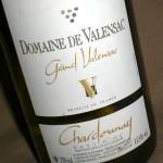 Grand Valensac 2010 Pays d´Oc