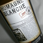 Humagne Blanche 2009