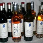 Domaine de La Courtade – Weinverkostung