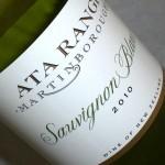 'Ata Rangi' Sauvignon Blanc 2010
