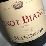 Pinot Bianco 'Eichhorn' 2010