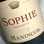 Sophie 2010 Chardonnay V.S.