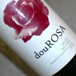 'douROSA' Douro tinto 2009
