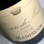 Pinot Nero 'Mason di Mason' 2009