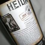 HEIDA 2010 – Perle der Alpinweine