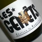 Les Genêts 2011 Côtes de Provence