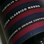 Olivini 'Garda Classico Rosso' 2010