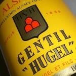 Gentil 'Hugel' 2010