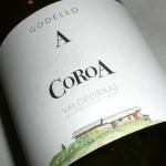 Godello 'A Coroa' 2011