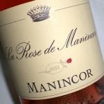 La Rose de Manincor 2011