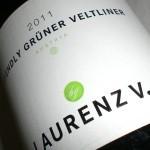 FRIENDLY Grüner Veltliner 2011