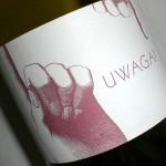 UWAGA! Sven Leiner