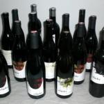 Blick zurück in Uwe Schiefers Weinwelt