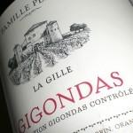 Gigondas 'La Gille' 2010