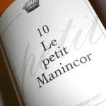 'Le Petit' Manincor 2010