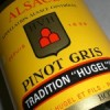 Pinot Gris 'Tradition' 2008