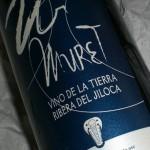 Muret Azul 2008