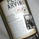 Petite Arvine 2011