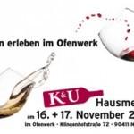 K&U Hausmesse 2012 Nürnberg