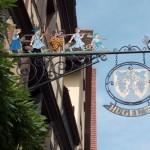 Hugel & Fils – Ein Rückblick