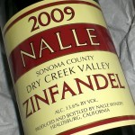 'Nalle' Dry Creek Valley 2009 Zinfandel