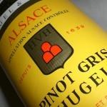 Pinot Gris 'Sélection Grains Nobles' 2000
