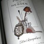 Riesling 'Steckenpferd' 2011