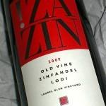 'ZaZin' Old Vine Zinfandel Lodi 2009