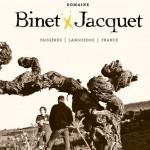 Binet & Jacquet – Die 'Wein-Handwerker' aus Faugères