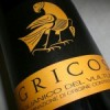 Gricos 2009 Aglianico Vulture