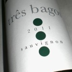 Três Bagos 2011 Sauvignon Blanc