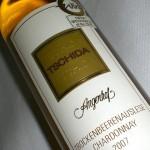 Chardonnay 'Lüss' TBA 2007